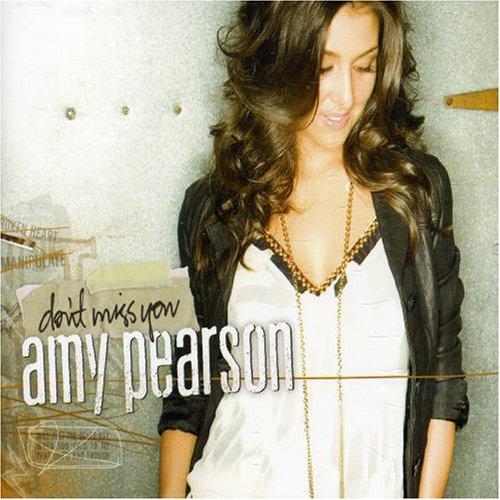 Amy Pearson - No Title - Zortam Music