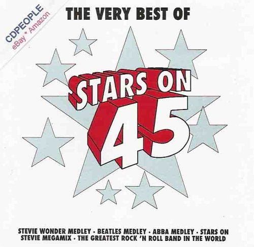 Abba - The Original: Very Best of Stars On 45 - Zortam Music