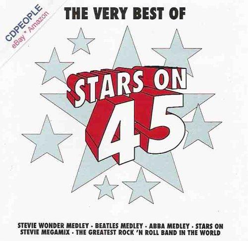 Abba - The Original: Very Best of Stars On 45 - Zortam Music