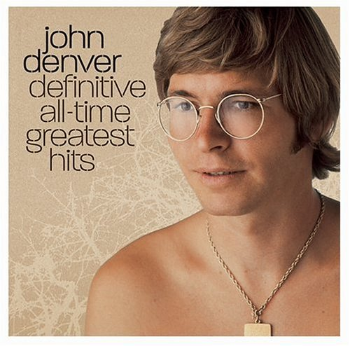 John Denver - Definitive All Time Greatest - Zortam Music