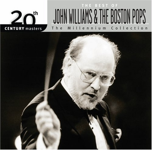 John Williams - 20th Century Masters - The Millennium Collection: The Best of John Williams & The Bosto - Zortam Music