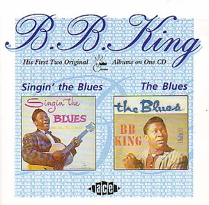 B.B. King - Three O