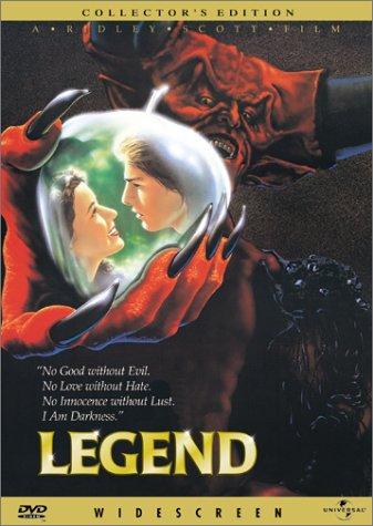 Legend / Легенда (1985)