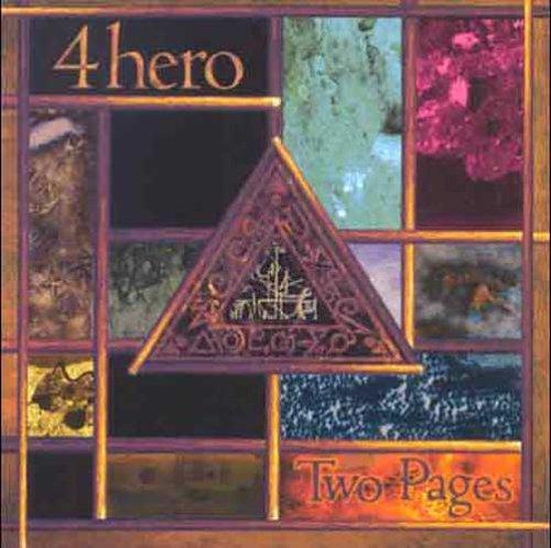 4 Hero - Two Pages + Bonus CD - Zortam Music