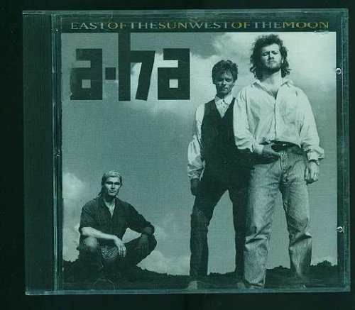 A-Ha - East Of The Sun West Of Moon - Zortam Music