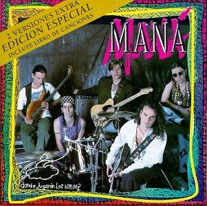 Mana - Donde jugaran los ninos - Zortam Music
