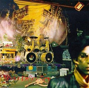 Prince - Sign O