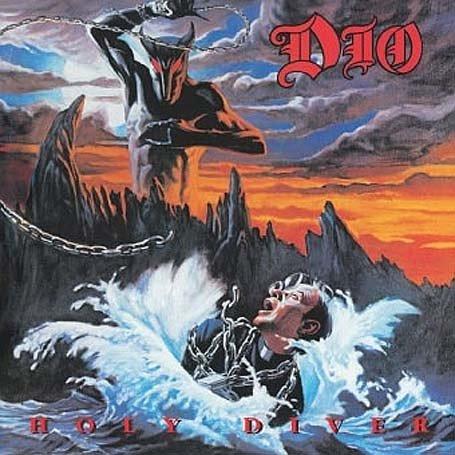 Dio - Holy Diver: Remastered - Zortam Music