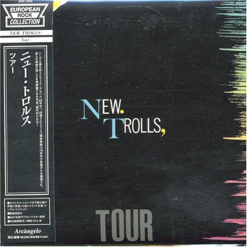 New Trolls - Tour - Zortam Music
