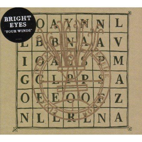 Bright Eyes - Four Winds [UK-Import] [single / 2-track] - Zortam Music