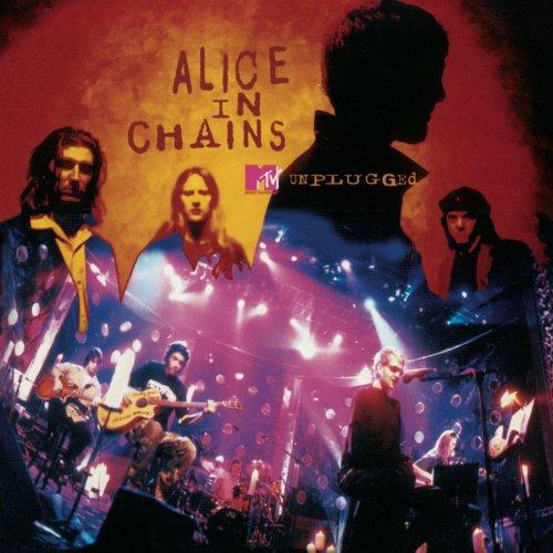 Alice In Chains - Mtv Unplugged - Zortam Music