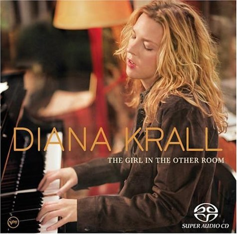 Diana Krall - Girl In The Other Room - Zortam Music