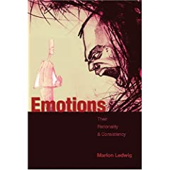 Emotions: Their Rationality & Consistency