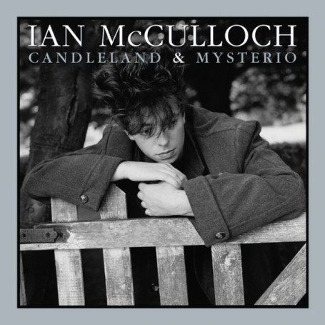 Ian McCulloch - Unravelled - Zortam Music