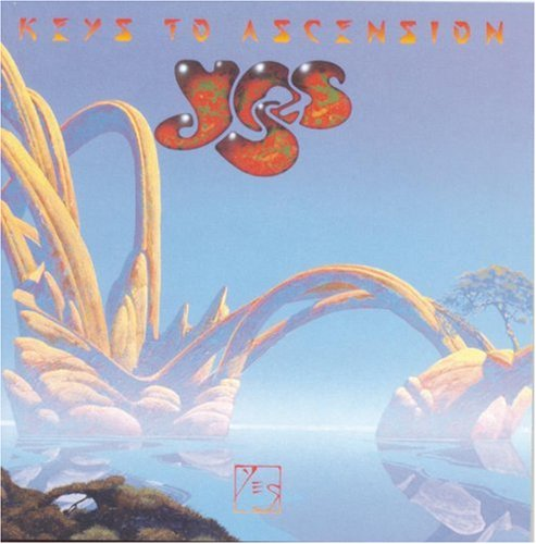 Yes - Keys to Ascension (Disc 2) - Zortam Music