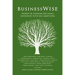 BusinessWise book on Amazon