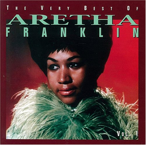 Aretha Franklin - The Very Best Of... Vol.1 - Zortam Music