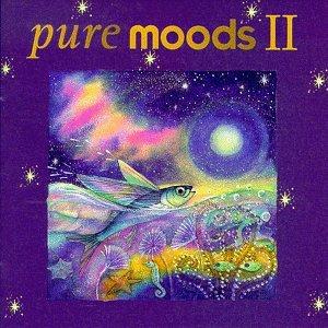 Loreena McKennitt - Pure Moods, Vol. II - Zortam Music