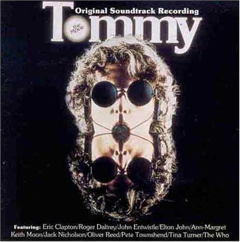 ROGER DALTREY - Tommy (1975 Film) - Zortam Music