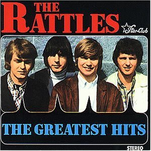 Greatest Hits/New Recording