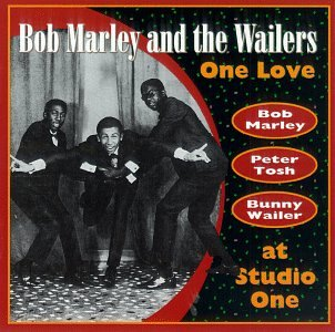 Bob Marley & The Wailers - One Love (At Studio One) - Zortam Music