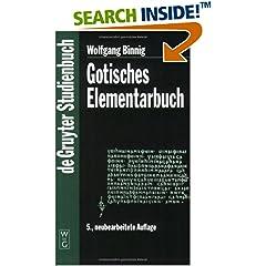 Gotisches Elementarbuch