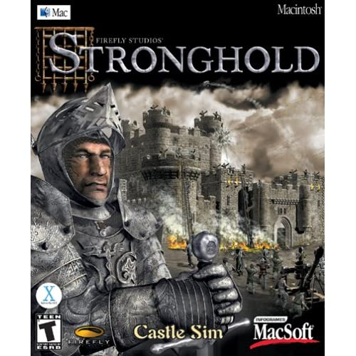 STRONGHOLD [PPC]