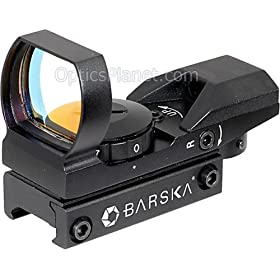 Inexpensive red-dot sights? - General Rifle Discussion