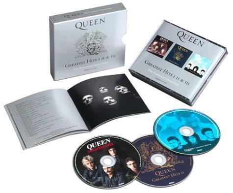 Queen - Platinum Collection Vol I - Zortam Music