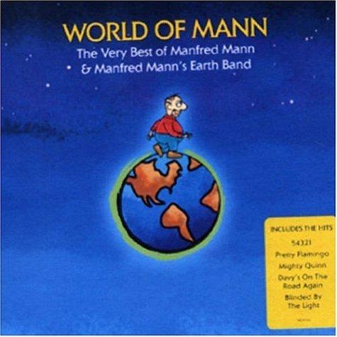 MANFRED MANN - Spirits In The Night