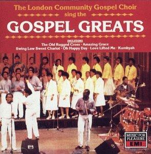 Gospel Choir - Gospel Greats - Zortam Music