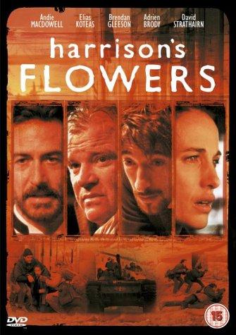 Harrison's Flowers / Les Fleurs d'Harrison / Спасти Харрисона (2000)