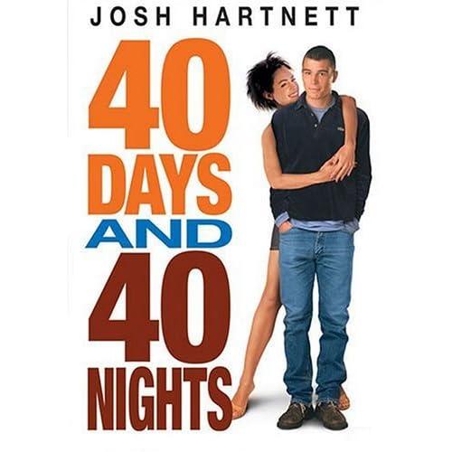 40 дней и 40 ночей / 40 Days and 40 Nights (2002) TUBE Torre