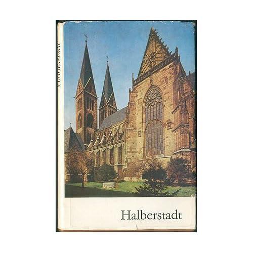 Halberstadt, Scholke, Horst