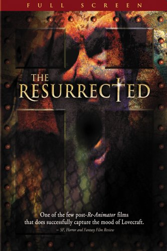 Resurrected, The / ���������� (1992)