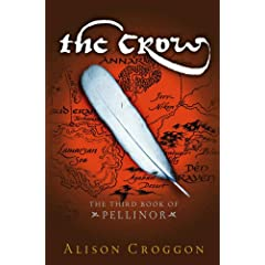 The Crow (Pellinor Trilogy)