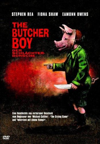 Butcher Boy, The / Мальчик-мясник (1997)