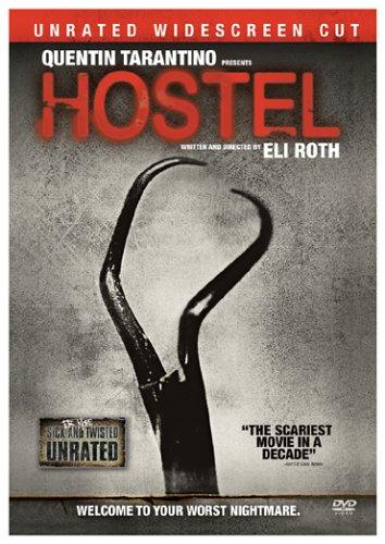 Хостел / Hostel (2005) Смотреть онлайн