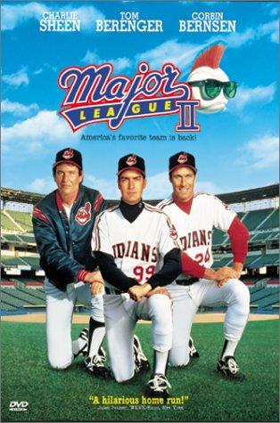 Major League II / Высшая лига 2 (1994)