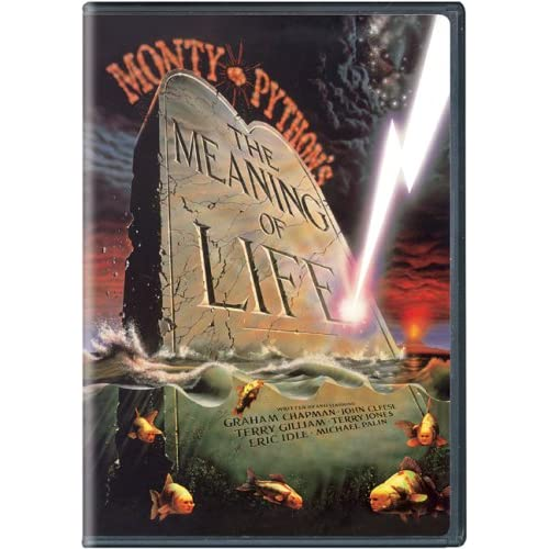 The Meaning of Life (1983) 51X9E69JT3L._SS500_
