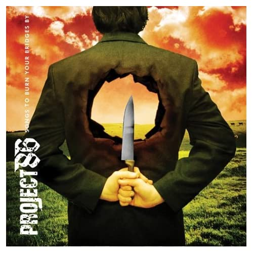 Project 86 - Songs to burn you bridges by