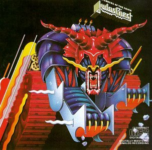 Judas Priest - Metal Works (1973-1993) - Zortam Music