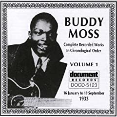 Eugene Buddy Moss 51XCBVCKSGL._AA240_