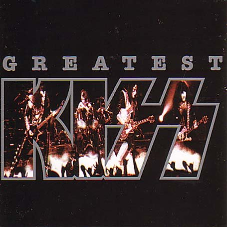 Kiss - KISS - Greatest Hits - Zortam Music