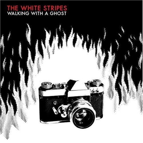 The White Stripes - Walking with a Ghost [UK-Import] - Zortam Music