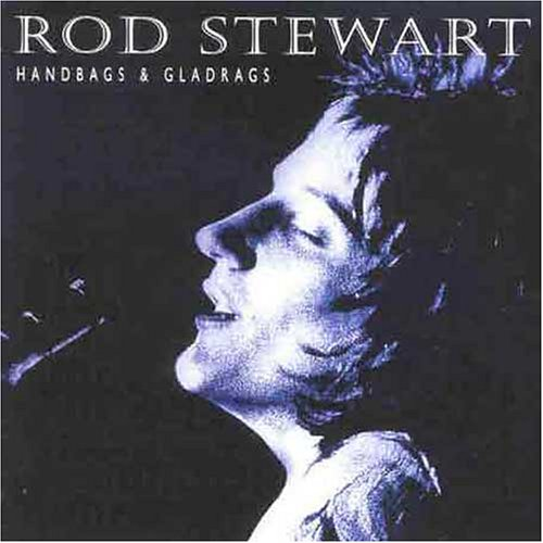 Rod Stewart - An old raincoat won�t ever let you down - Zortam Music
