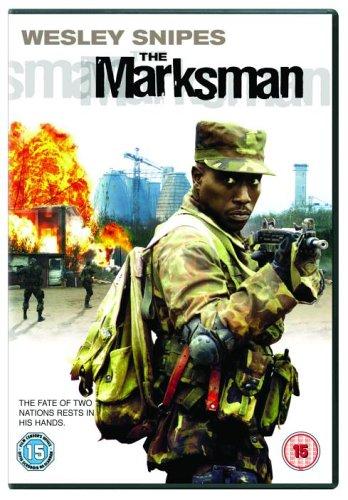 The Marksman / Стрелок (Наводчик) (2005)