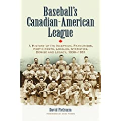 Canadian-American League