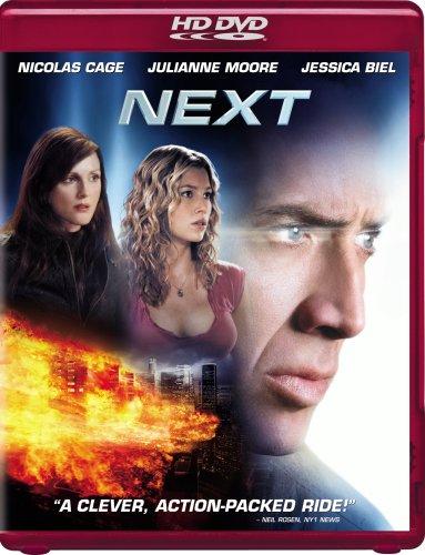 Next / Пророк (2007)