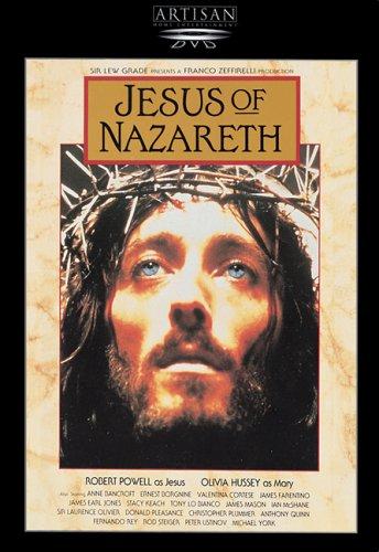 Jesus of Nazareth / Иисус из Назарета (1977)